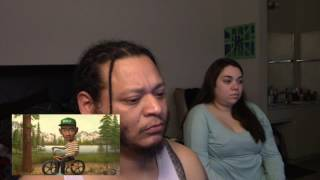 Tyler the Creator Answer reaction