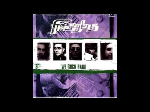 Freestylers - We Rock Hard Feat  Soul Sonic Force