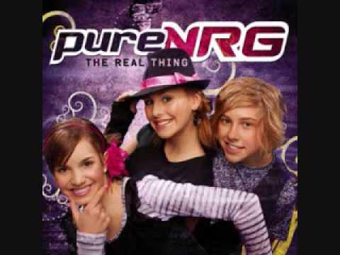 The Real Thing - PureNRG ( w/ Lyrics )