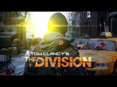 The Division Ambient Mix Soundtrack Part1 -  Depth of Field Mix
