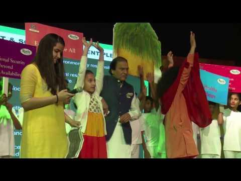 Ruchi Family's Environment Pledge