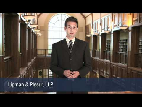 Lipman & Plesur, LLP - New York Labor & Employment Attorneys