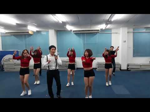Nhảy Dance CHM