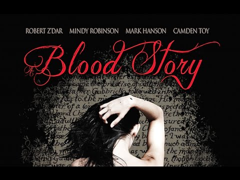 Scenes from A BLOOD STORY - Robert Z'Dar