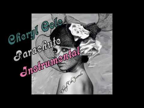 Cheryl Cole - Parachute Instrumental