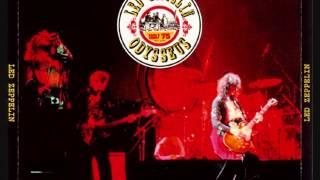 Led Zeppelin - (Odysseus) Live from Earl's Court 05/24/1975 [Soundboard]