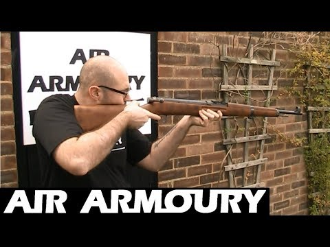 CZ VZ47 Military Training Air Rifle | Air Armoury