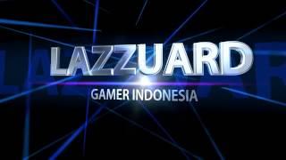LAZZUARD GAMER INDONESIA
