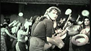 Mondine   Women ricefield workers  Riso Amaro
