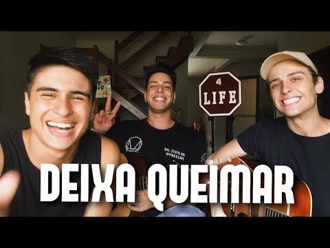 Deixa Queimar - Alessandro Vilas Boas - 4LIFE (Cover)