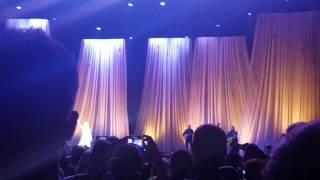 Gambar cover Dolly Parton Pure and Simple tour 2016