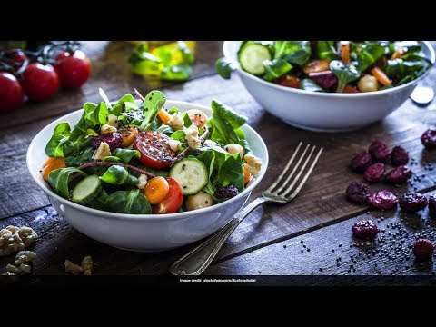 All You Need To Know About Vegetarianism | Vegetarian Diet Explained