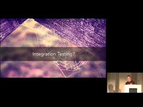 GWT.create 2015 - Automated testing of web apps (Jonatan Kronqvist)
