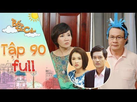 Bố là tất cả |tập 90 full: Anh Thư sốc khi ông Hùng bị bà Kim Anh tạt nước vào mặt ở vị trí sang trọng