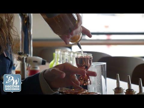 Discover Wisconsin: Wisconsin's Craft Beverages