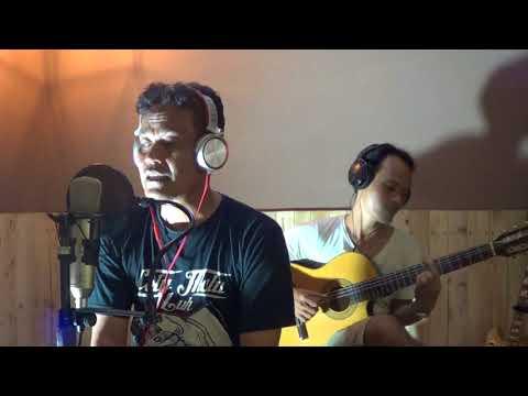 Iwan Fals - Lingkaran Hening . Cover by Be Ci eL feat Suradipa