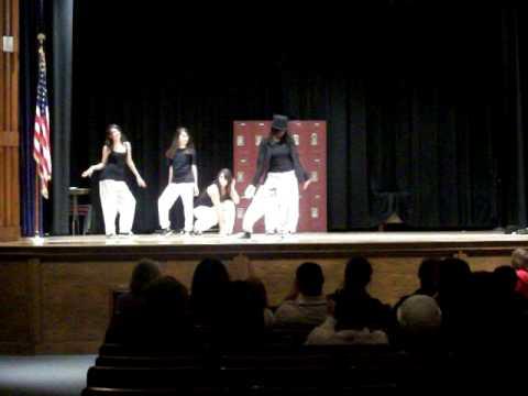 Washington Middle School Talent Show [Last Performance] 2010