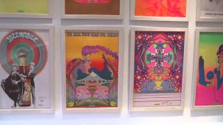 peter max exhibition at the nassau county museum of art
