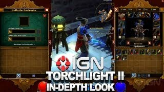 Torchlight II - An In-depth Look