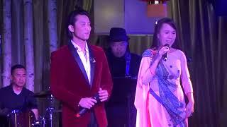 Đan Nguyên – Mai Thiên Vân tại Cordorva Casino 3/17/2018 (by Châu Ngọc Thủy)