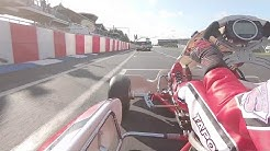 FIA Karting World Championship: Onboard with Tuuka Taponen