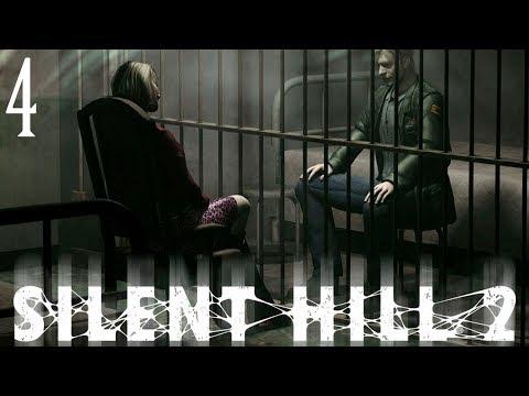 LA CAJA DEL HOSPITAL - SILENT HILL 2 - EP 4