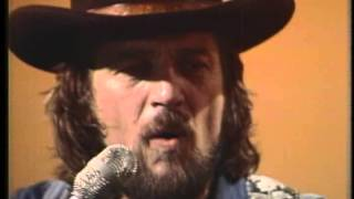 WAYLON JENNINGS Lonesome On