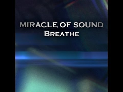 Клип Miracle of Sound - Breathe