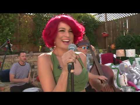 Save Ferris  on Fox 5 San Diego 102617