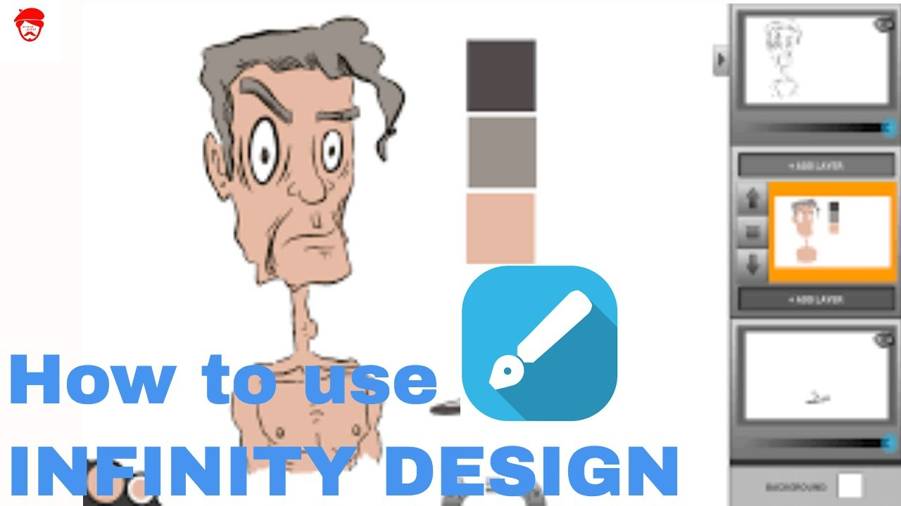 applicazione infinity
