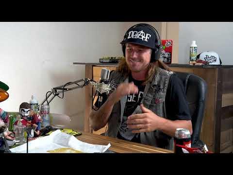 DGAF Podcast Episode