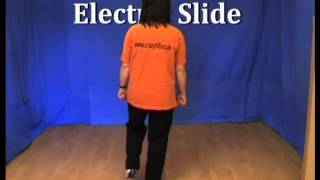 Line Dance deutsch Electric Slide