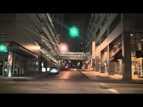 Pittsburgh, PA at Night
