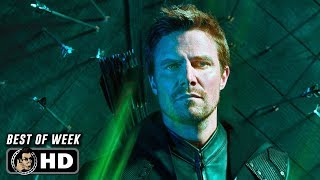 NEW TV SHOW TRAILERS of the WEEK #39 (2019)