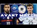 🇫🇷 France Allemagne Euro 2021: les clés du match et mon pronostic