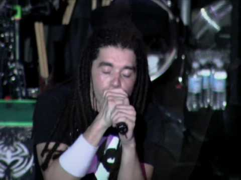 Nonpoint - Past it All