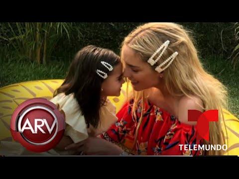 Tania Ruiz Revela Sus Deseos De Matrimonio Con Enrique Peña Nieto   Al Rojo Vivo   Telemundo