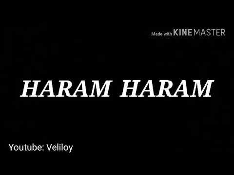 اغنيه تركيا حرام حرام الكحول حرام حرام HARAM HARAM thumbnail