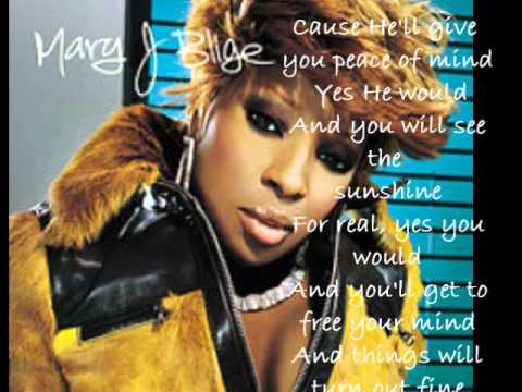 Mary J. Blige Tribute - My Life 06' Lyrics + Slideshow