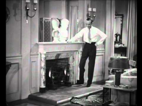 Fred Astaire - It's Just Like Looking For A Needle In A Haystack, The Gay Divorcee, 1934