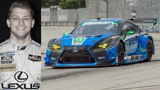 Sage Karam: In the Pit with 3GT Racing – Motor Trend Presents