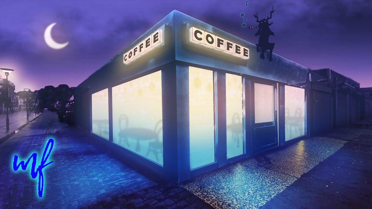 Faun's Coffee Shop ASMR Ambience