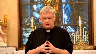 Ks. Piotr Glas - Co mówi Maryja o niedalekiej przyszłości