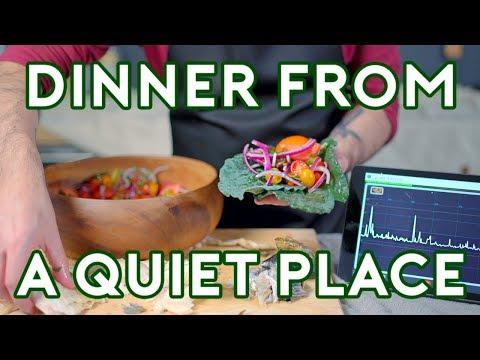 Bonus Binging with Babish: A Quiet Place