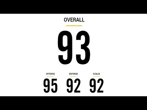 93 Overall Draft!!!   NHL 17 Draft Champions Episode 1