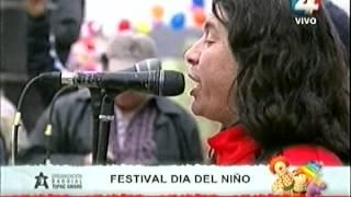 Damas Gratis en el Festival del Dia del Niño - Jujuy 24/08/2013