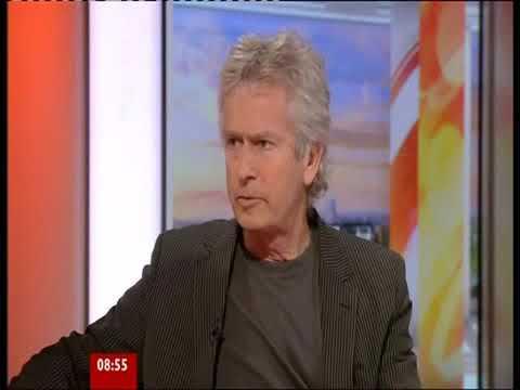 Tony Banks BBC Breakfast TV Interview May 4, 2012