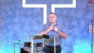 «Ի՞նչ է բխում քեզանից»/հովիվ Վազգեն Զոհրաբյան
