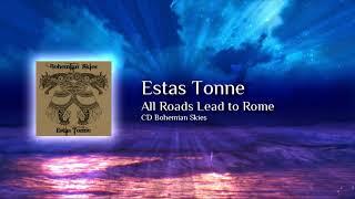 Estas Tonne - All Roads Lead to Rome