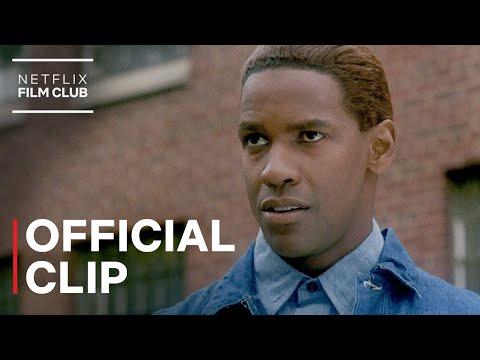 "Malcolm X | ""God Is Black"" | Netflix"